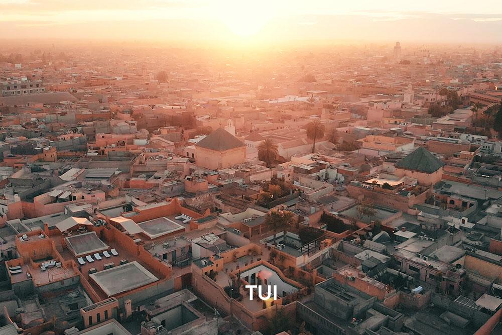 Filmemacher Schwarzwald Freiburg_TUI Marokko