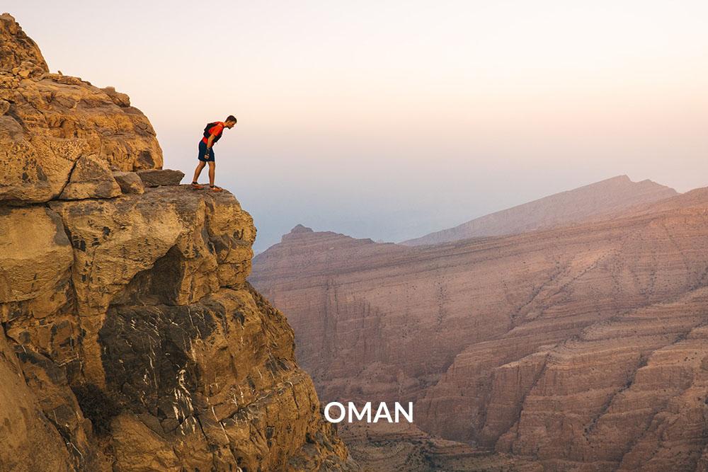 Filmemacher Schwarzwald Freiburg_Running in Oman